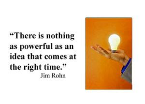 Jim Rohn Author of The Art of Exceptional Living